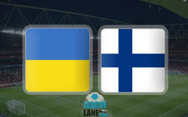 Украина – Финляндия 12 ноября 2016 года