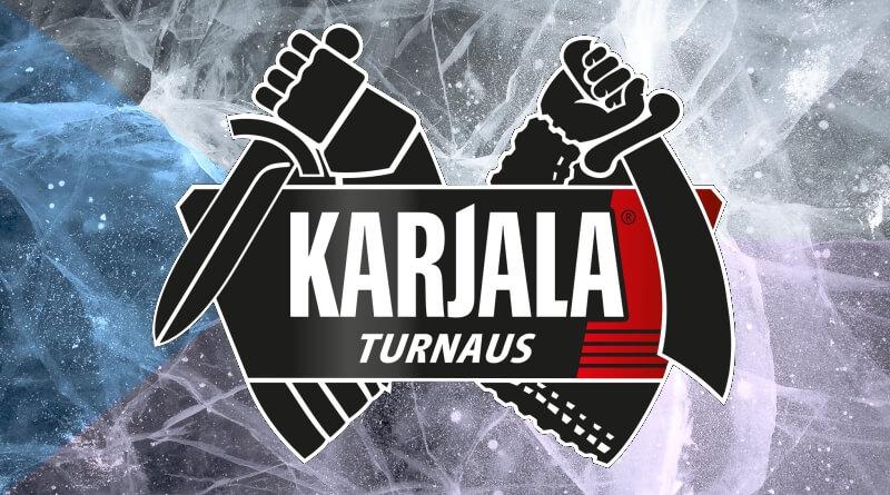 Кубок Карьяла-2016 логотип