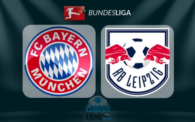 Анонс матча Бавария - РБ Лейпциг 21 декабря 2016 года