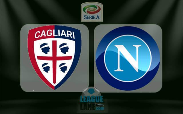 Кальяри - Наполи 11 декабря 2016 года анонс игры Серии А