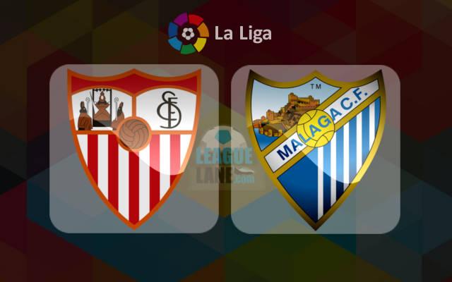 Севилья - Малага 17 декабря 2016 года анонс игры чемпионата Испании