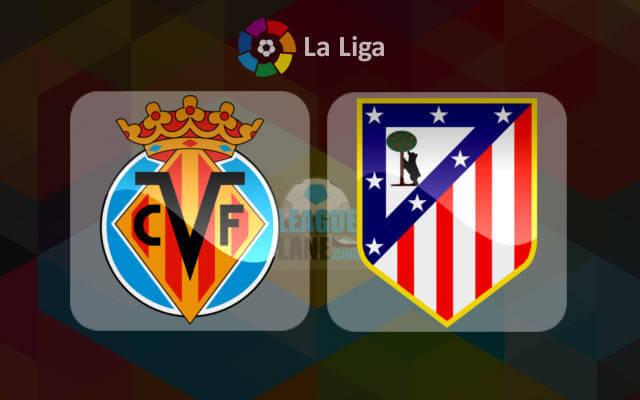 Вильярреал - Атлетико Мадрид 12 декабря 2016 года анонс испанского чемпионата
