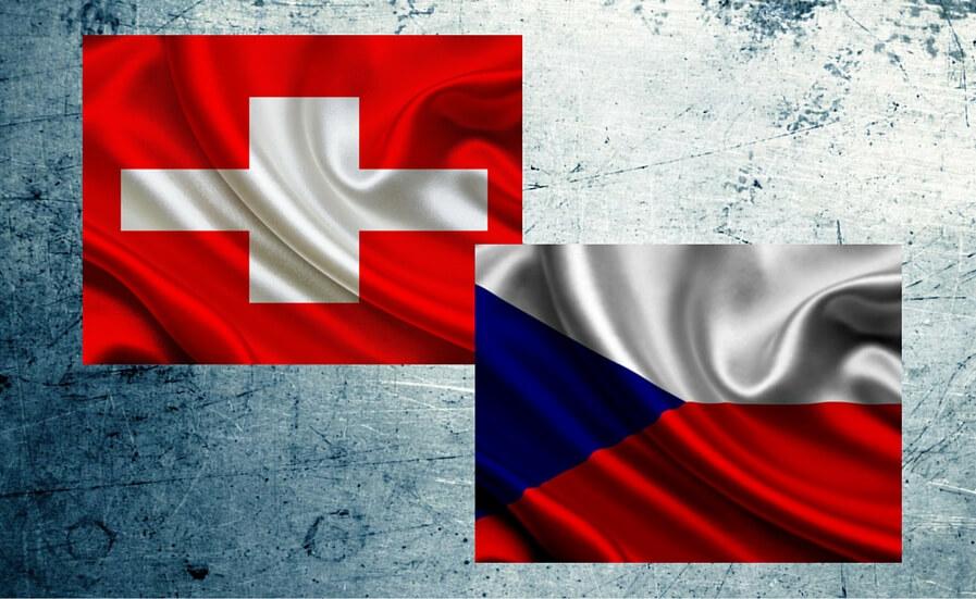 Чехия - Швейцария 27 декабря 2016 года анонс матча
