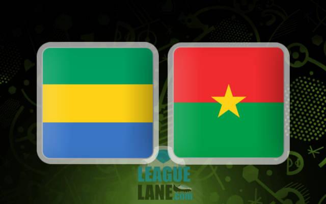 Анонс игры Габон - Буркина Фасо 2017 18 января
