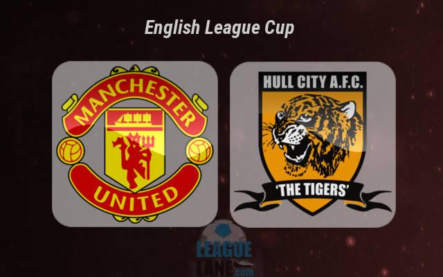 Анонс игры Манчестер Юнайтед - Халл 10 января 2017 года