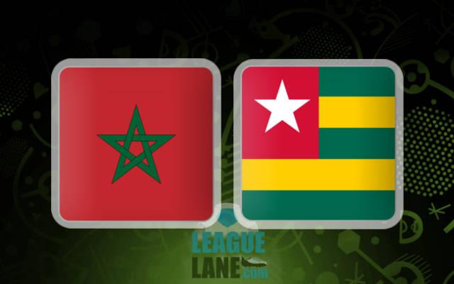 Марокко - Того анонс игры 20 января 2017 года