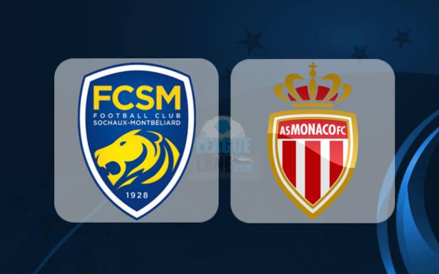Анонс игры Сошо - Монако 10 января 2017 года