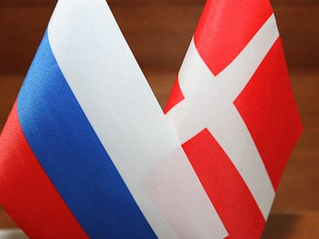 Дания - Россия 2 января 2017 года