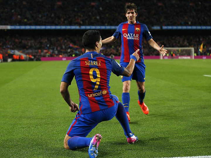 Прогноз на матч ПСЖ - Барселона