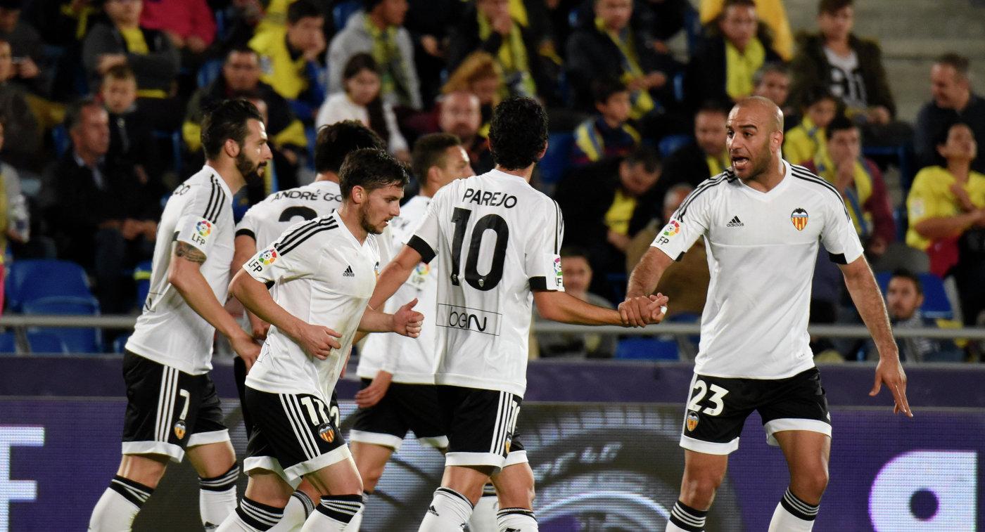 Прогноз на матч Валенсия - Сельта 06.04.2017