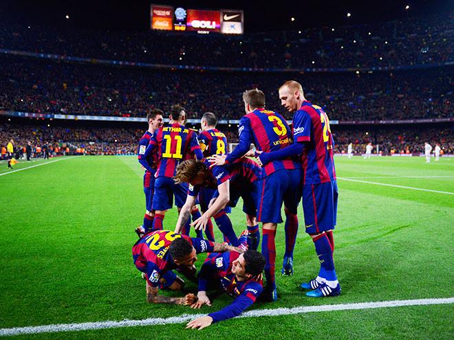 Прогноз на матч Ювентус - Барселона 11.04.2017